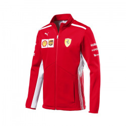 Softshell FERRARI Team 2018...