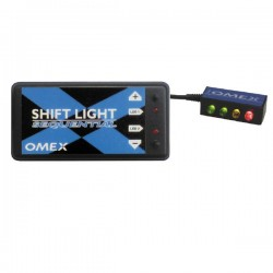 Shift light OMEX Sequential...