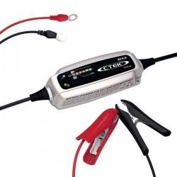 Chargeur CTEK XS0.8 courant...