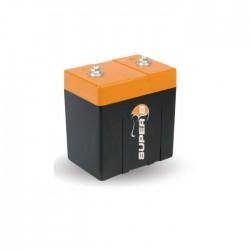 Batterie SUPER B au Lithium...