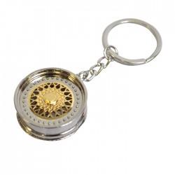 Porte clés RETRO BRANDS Jante