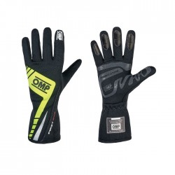 Gants FIA OMP First Evo