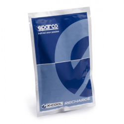 Recharge SPARCO X-Cool