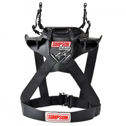 SIMPSON Hybrid Sport avec...
