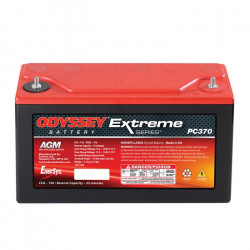 Batterie au plomb ODYSSEY...